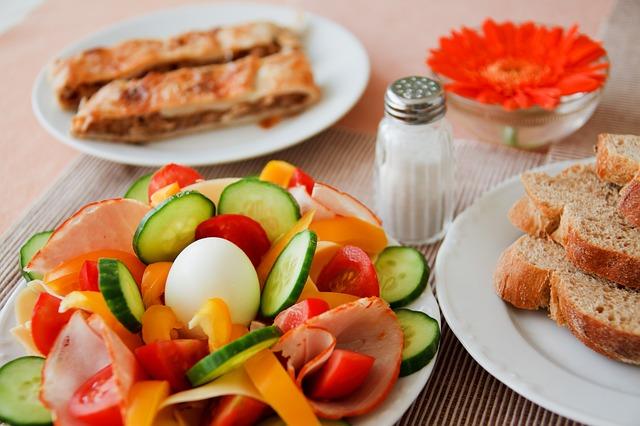 Prehrana v Domu Starejših Občanov