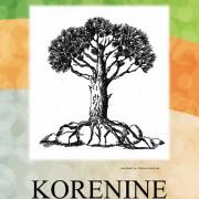 Korenine 7 Cover