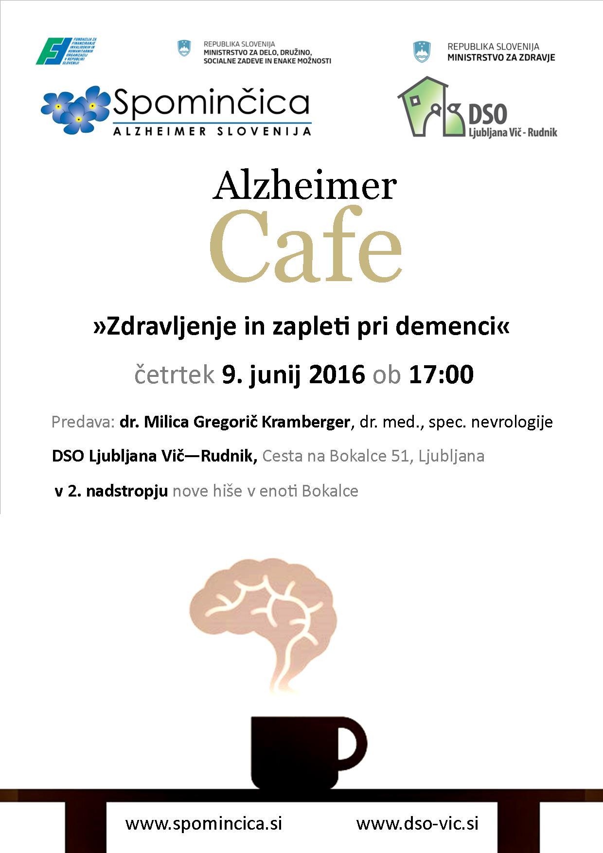 Alzheimer Cafe Bokalce 9_6_2016